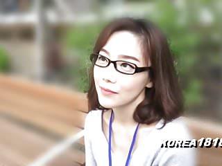 韩国可爱的眼镜