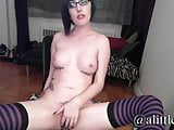 Jerk it Hard and Eat Your Cum