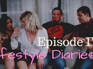 Reality Swing XxX Episode - IV Diaries Lifestyles Life of My
