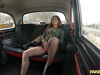 That Italian Fake Taxi Corona Virus – Martina Smeral