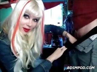 Mistress Starla Blowjob