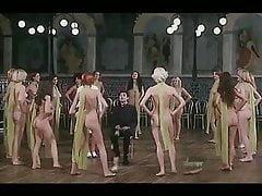Classic 1976 - La Fessee part 2