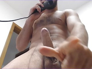 Sexy Stud Jerk Off Instructions and ruined orgasm
