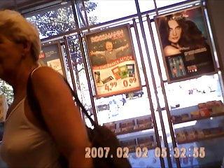horny granny show her nipplesPorn Videos