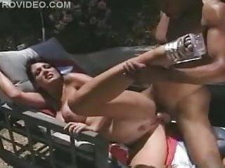 Classic Pornstar Jeanna Fine