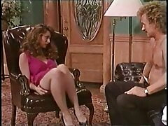 Confessions of Christy (1990, Christy Canyon, full DVD)