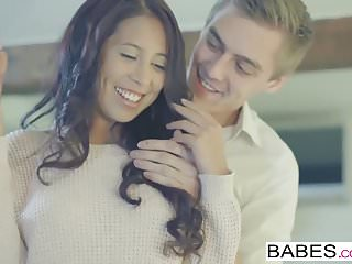 Babes – Elegant Anal – Paula Shy and Daniel G – Take My Hand
