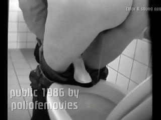 bathroom 1968
