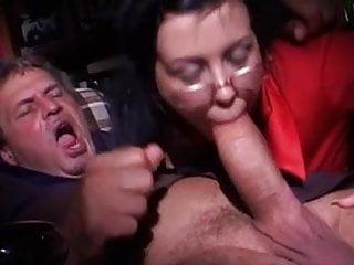 secretary fuck