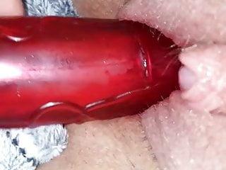 tight pussy dildo