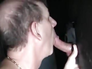 Mature mouth gloryhole...