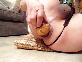 with slut sissy anus prolapsed