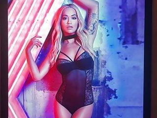 Rita Ora – Celebrity Cum Tributes