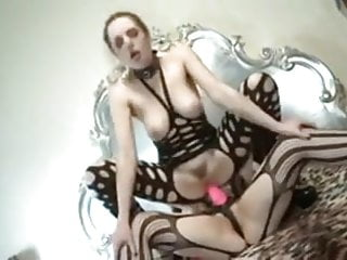 Lesbian Hard Strapon