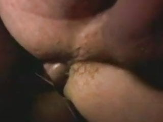 Male gloryhole sucking and fucking...