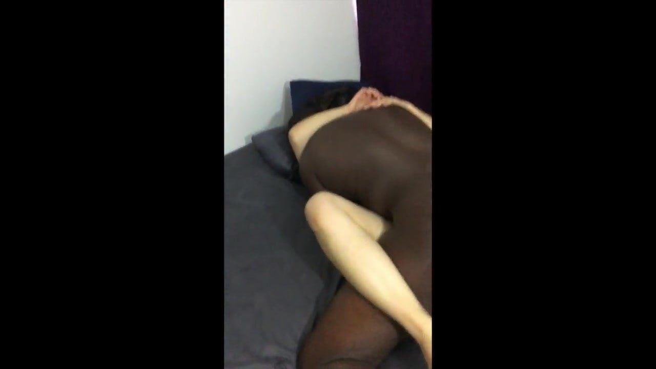Amateur Bbc White Booty