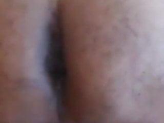 Hairy fucking...
