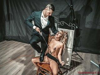 Xdominant 020 cruel the slavegirl...