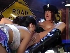 Policewoman and Prostitute 1
