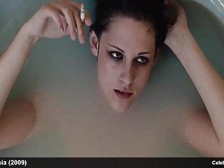 Kristen stewart underwear...