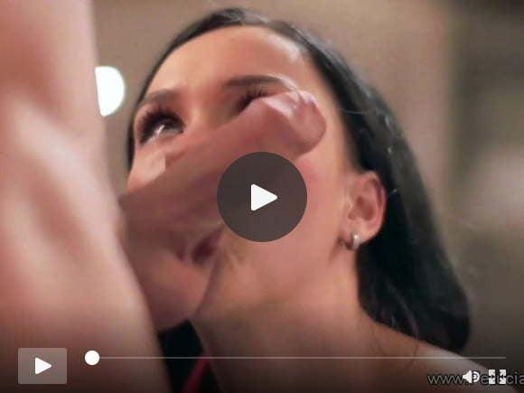 lovely brunette  enjoying to blow of her lovely brunettesexfilms of videos