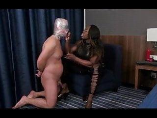 Mistress treasure...