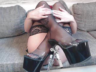 Wer mag meinen Slip?