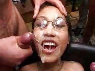 Sperm Asia Face