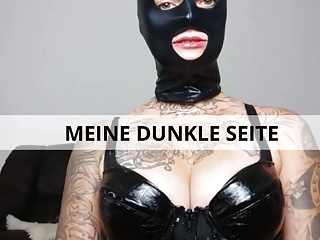 lesson 1 - never come too late #brainfuck tattoo domina titsPorn Videos