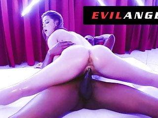 Alina lopez needs satisfy her evilangel...