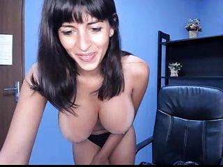 Webcam model...