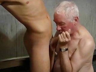 Great grandpa...