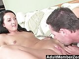 AdultMemberZone - Deena Daniels Gets Fucked on Her First Pho