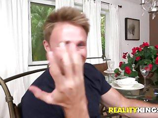 Reality Kings - Freya Classy Snatch