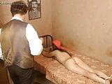 rough spank