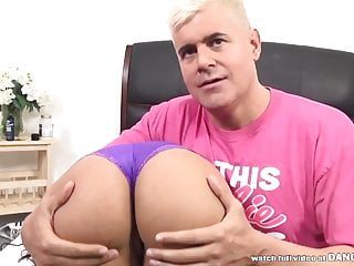 A Glorious Ass and Boobs Day with the Amazing Priya Price