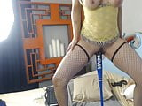 Hard Sex Babe Toying and Fingering Her Wet Vagina