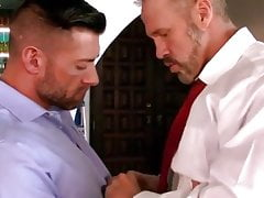 bruce beckman and dallas steelefree full porn