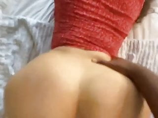 Big Booty Pawg Taking BBC Backshots
