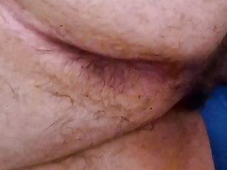 Uncut Italian guy fuck his hairy bear