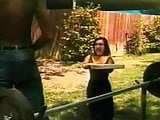 Midget Bridget Powers Vs Mister Duncan's 18 inches Bbc