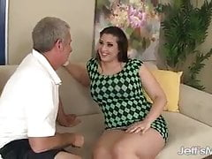 Angel Deluca Receives Jugs Penetrated Earlier Than Getting It In Her Pussy