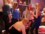 Real euro party babe fucked roughly
