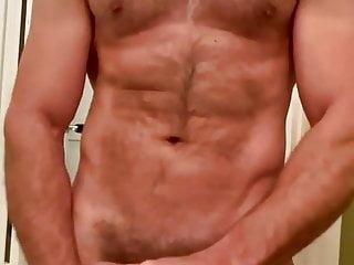 سکس گی Cumming free hands muscle  masturbation  hunk  hd videos handjob  amateur