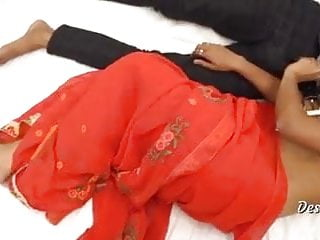 Desi Couple First Marriage ceremony Evening Intercourse Bask in