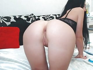 Bimbo ass made for anal 1 ash...