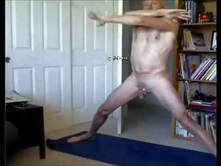 Jack yoga...