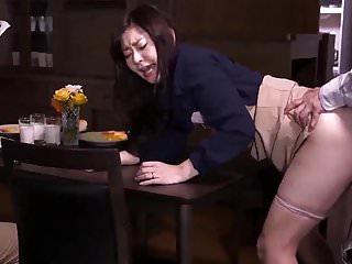 Please Fuck My Wife (Netorare JAV with Turkish Subtitle)