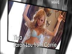 ITV Soap Babes - 2006 Calendar Photoshoot BTS