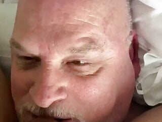 Sucking hung Thai boy